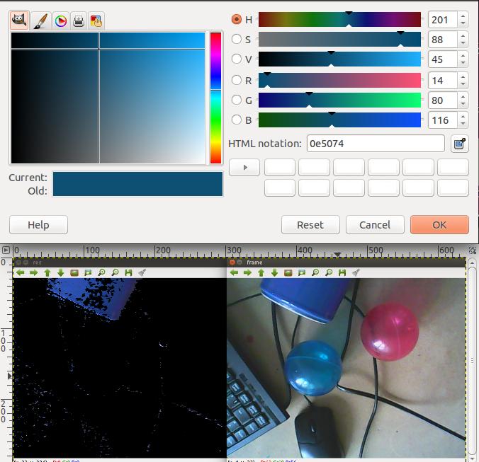 Proview Process Control OpenCV maba mazzo